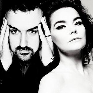 Image for 'Björk & David Arnold'