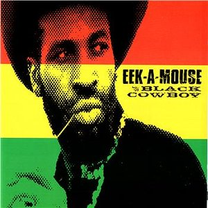 Image for 'Eek·A·Mouse'