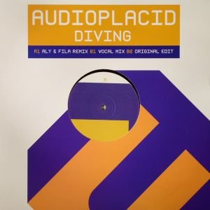 Image for 'Diving'