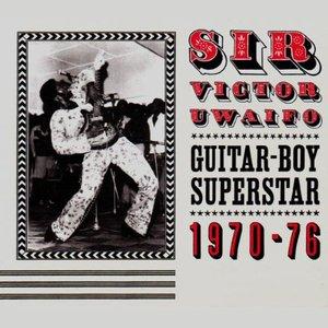Bild für 'Guitar-Boy Superstar'