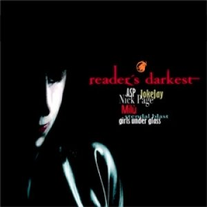 """Reader's Darkest""的封面"