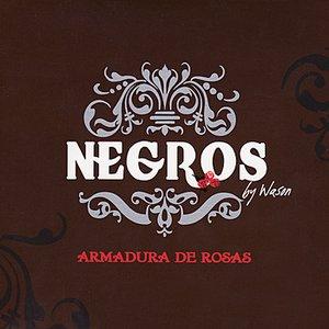 Image for 'Armadura De Rosas'