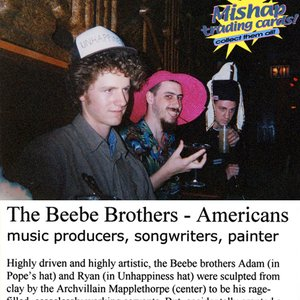 Image pour 'the Beebe Brothers!'