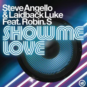 Image pour 'Show Me Love (feat. Robin S)'