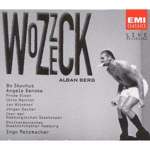 Image for 'Berg: Wozzeck · Oper in 3 Akten'
