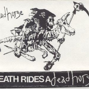 Image for 'Death Rides a Dead Horse'