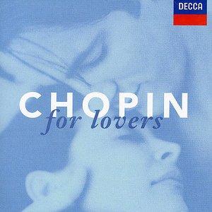 Bild för 'Chopin for Lovers (Vladimir Ashkenazy) (disc 2)'