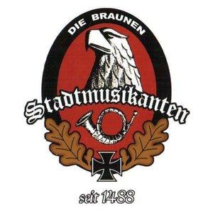 Image for 'Gigi & Die Braunen Stadtmusikanten'