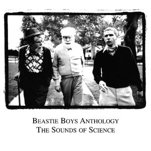 Image for 'Beastie Boys Anthology: The Sounds of Science'