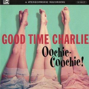 Image for 'Oochie-Coochie!'