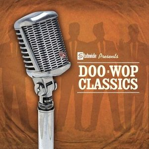 Immagine per 'Stateside Presents Doo Wop Classics'