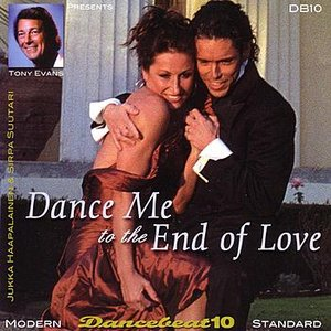 Image for 'Dance Me To The End Of Love - Dancebeat 10'