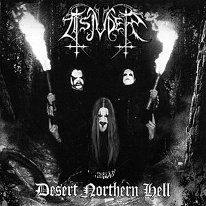 Image for 'Desert Northern Hell (deluxe reissue)'