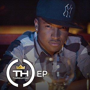 Image for 'Thiaguinho - EP'