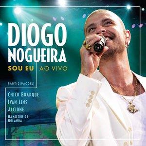 Image for 'Sou Eu (Live)'