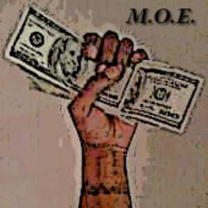 Image for 'THE MOE ALBUM COMING'