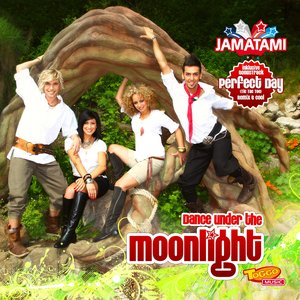 Image for 'Dance Under the Moonlight'