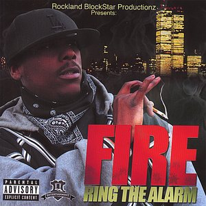 Image for 'Ring The Alarm'