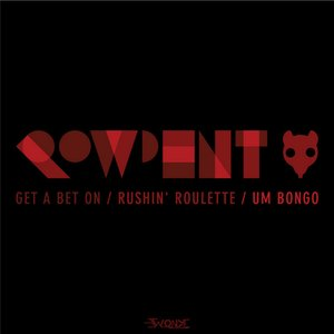 Image for 'The Rowdent EP'