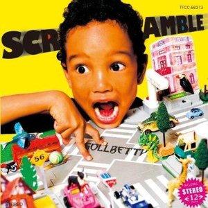 Bild für 'SCRAMBLE'