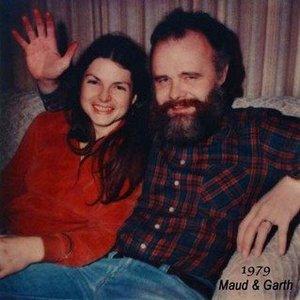 Bild für 'Garth & Maud Hudson'