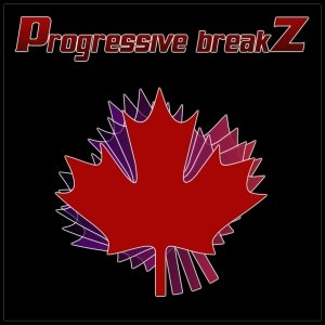 Image for 'Progressive BreakZ'