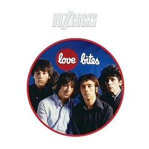 Image for 'Love Bites (Special Edition)'