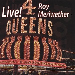 Image for 'Live at The 4 Queens'