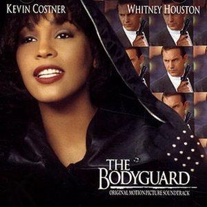 Immagine per 'The Bodyguard - Original Soundtrack Album'