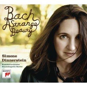 Image for 'Bach: A Strange Beauty'