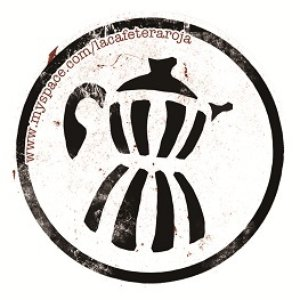 Image for 'La Cafetera Roja'