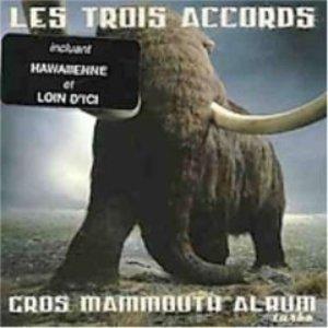 Bild für 'Gros Mammouth Album'