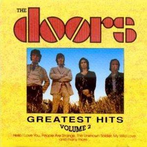 Imagen de 'Greatest Hits, Volume 2'