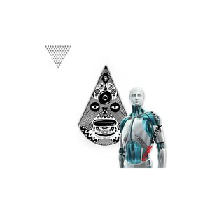 Image for 'Ritual Digital'
