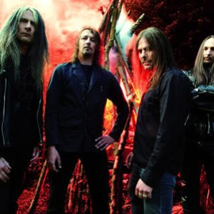 Image for 'Crimson Cult'