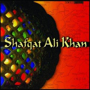 Image for 'Shafqat Ali Khan'