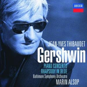 Image for 'Gershwin: Rhapsody In Blue / Piano Concerto etc'