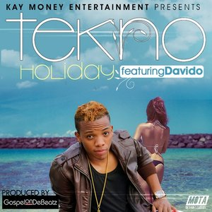 Image for 'Holiday (feat. Davido)'