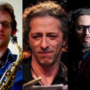 Image for 'Trio Jorrit Dykstra  + Stuart Hall'