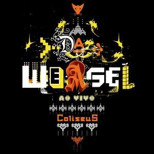 Image for 'Ao Vivo Coliseus'