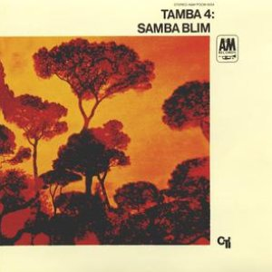 Image for 'Samba Blim'