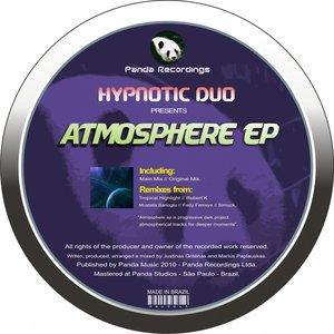 Bild für 'Atmosphere (Remixes)'