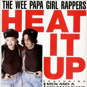 Image for 'Heat It Up'