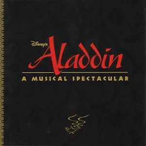 Image for 'Aladdin: Original Broadway Cast Recording'