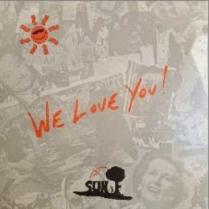 Image pour 'We Love You'