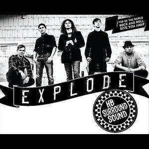 Bild für 'Explode'
