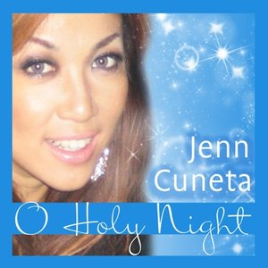 Jenn Cuneta Come Rain Come Shine