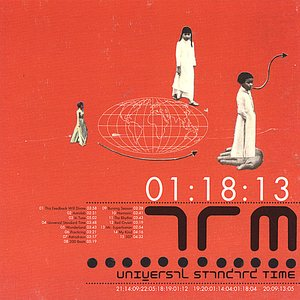 Image for 'Universal Standard Time'