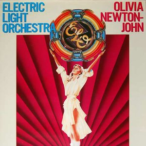 Image for 'Olivia Newton-John & Electric Light Orchestra'