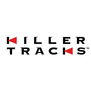 Image for 'Killer Tracks'